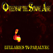 Lullabies To Paralyze de Queens Of The Stone Age
