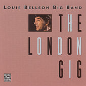 The London Gig by Louie Bellson
