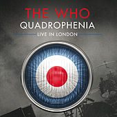 Quadrophenia: Live In London by The Who