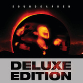 Superunknown (Deluxe Edition) by Soundgarden