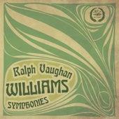 Ralph Vaughan Williams: Symphonies (Live) by Various Artists