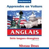 Apprendre en Voiture: Anglais, Niveau 2 by Henry N. Raymond