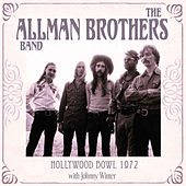 Hollywood Bowl 1972 (Live) de The Allman Brothers Band