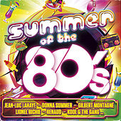 Summer Of The 80's de Various Artists