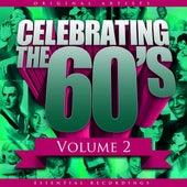 Celebrating the 60's, Vol. 2 de Various Artists
