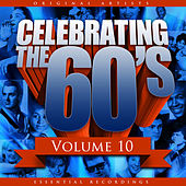 Celebrating the 60's, Vol. 10 de Various Artists