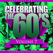 Celebrating the 60's, Vol. 7 de Various Artists