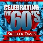Celebrating the 60's: Skeeter Davis de Various Artists