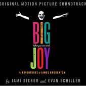 Big Joy: The Adventures of James Broughton (Original Motion Picture Soundtrack) by Various Artists