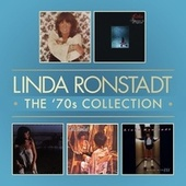 The 70's Studio Album Collection de Linda Ronstadt