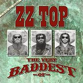 The Very Baddest Of ZZ Top di ZZ Top
