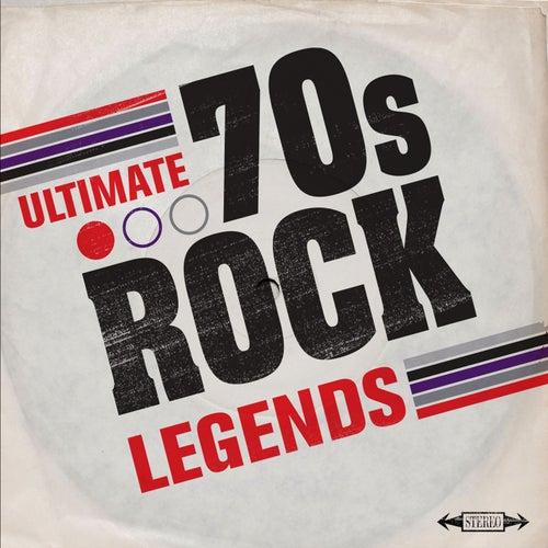 Ultimate 70s Rock Legends de Various Artists