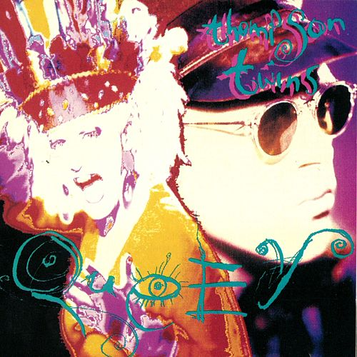 Queer by Thompson Twins