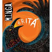 Grita by Minga