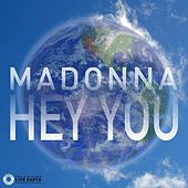 Hey You von Madonna
