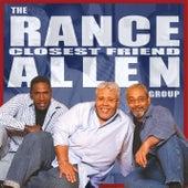 Closest Friend by Rance Allen Group