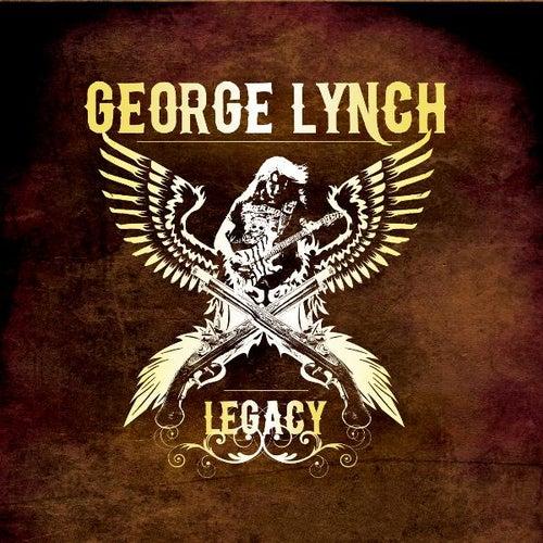 Legacy by George Lynch