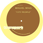 City People by Miguel Migs