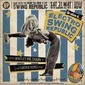 Electro Swing Republic EP ((The Return of...)) de Swing Republic
