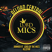 Reload Central by Jammer