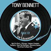 Best Of (Succès de légendes) de Tony Bennett