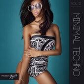 Minimal Techno, Vol. 12 von Various Artists