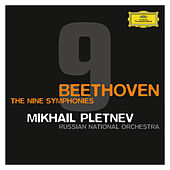 Beethoven: The Symphonies by Russian National Orchestra