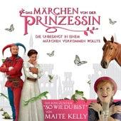 Das Märchen Von Der Prinzessin (Soundtrack) von Various Artists