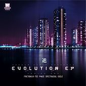 Evolution EP (Series 1) by Various Artists
