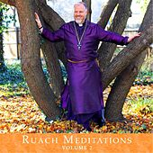 Ruach Meditations, Vol. 2 by Father Peter Bowes