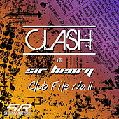 Club File No. 2 by Clash