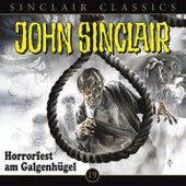 Classics, Folge 19: Horrorfest am Galgenhügel von John Sinclair