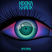 Love Drug (Remixes) von Booka Shade