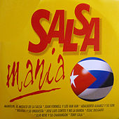 Salsa manía de Various Artists