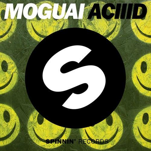 Aciiid by Moguai