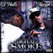 Digital Smoke by Kurupt