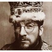 King Of America de Elvis Costello