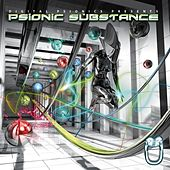 Psionic Substance de Various Artists
