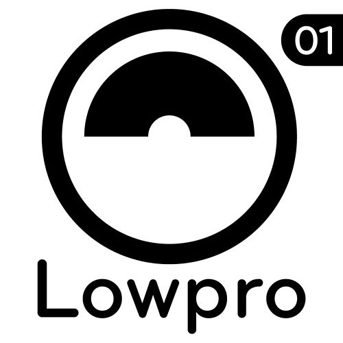 Lowpro Remixes 01 by Various Artists