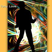 King of Pop by Tony Love