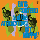 Get Happy de Elvis Costello