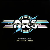 Anthology: Greatest & Latest de Atlanta Rhythm Section