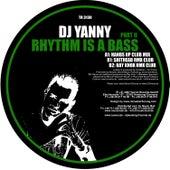 Rhythm Is A Bass de DJ Gollum