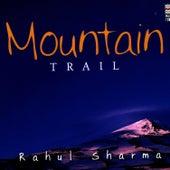 Mountain Trail by Rahul Sharma