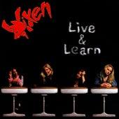 Live & Learn by Vixen
