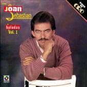 Disco De Oro Vol. 1 - Joan Sebastian by Joan Sebastian