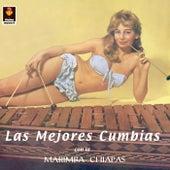 Las Mejores Cumbias by Marimba Chiapas