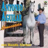 Consentida by Antonio Aguilar