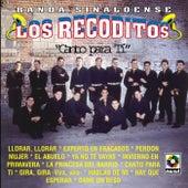 Canto Para Ti by Banda Los Recoditos
