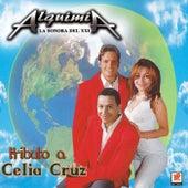 Tributo A Celia Cruz de Alquimia La Sonora Del XXI